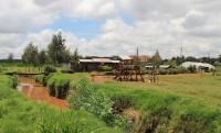 Kibera Park - 2011